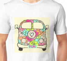 Fun Unisex T-Shirt