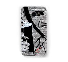 Collateral Vivtims Samsung Galaxy Case/Skin
