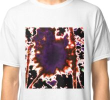 Explosion in the Dark Woods Classic T-Shirt