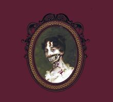 Pride and Prejudice and Zombie The Novels Unisex T-Shirt