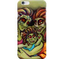 Much Love iPhone Case/Skin