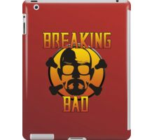 Breaking Mortal Kombat Bad  iPad Case/Skin