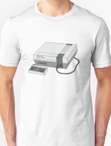 console game Unisex T-Shirt