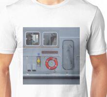 HMS Trumpeter, Ipswich Waterside Unisex T-Shirt