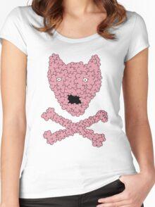 bubblebones Women's Fitted Scoop T-Shirt