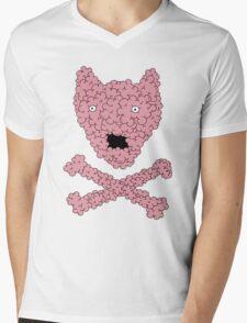 bubblebones Mens V-Neck T-Shirt