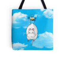 Spirited Away Mouse and Fly Tote Bag