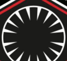 Star Wars: First Order Power Sticker! Sticker