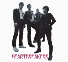 Heartbreakers by tdavies4