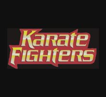 Karate Fighters by Breaker1985