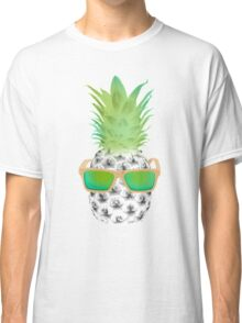 Cool Fruits - Pineapple Classic T-Shirt