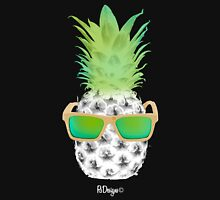 Cool Fruits - Pineapple Unisex T-Shirt