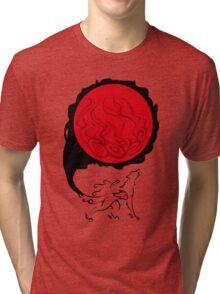 The Sun Rises Tri-blend T-Shirt