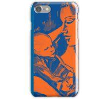 """Motherhood"" iPhone Case/Skin"