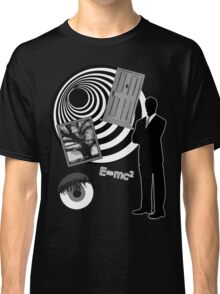 The Scary Door Classic T-Shirt