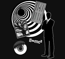 The Scary Door Unisex T-Shirt