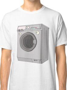washmachine Classic T-Shirt