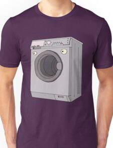 washmachine Unisex T-Shirt