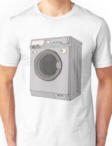 washmachine Unisex T-Shirt