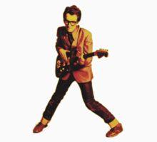 Elvis Costello by tdavies4