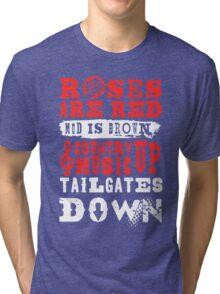 Country Music Tees Tri-blend T-Shirt