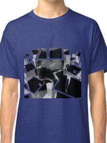 Little Boxes III Classic T-Shirt