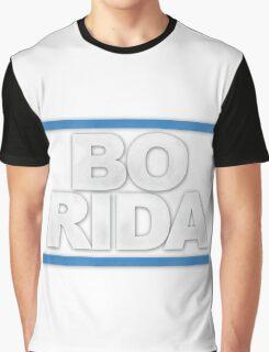 BO RIDA Graphic T-Shirt