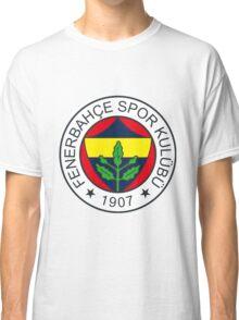 fenerbahce logo Classic T-Shirt