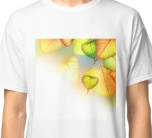 Autumn Color Classic T-Shirt