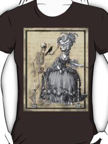 Halloween Masquerade Ball T-Shirt