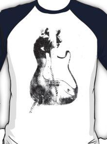cool guitar T-Shirt
