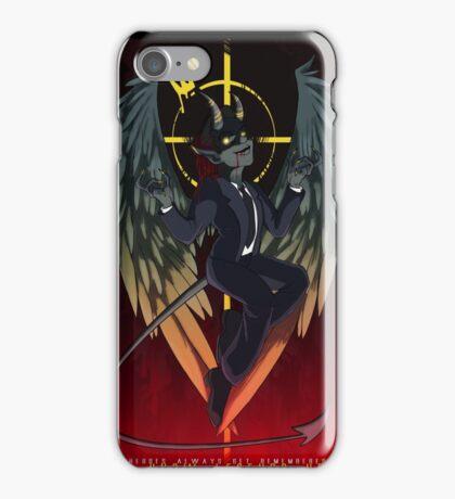 Emperor's New Clothes-Sherlock BBC iPhone Case/Skin