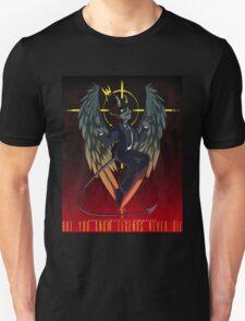 Emperor's New Clothes-Sherlock BBC Unisex T-Shirt