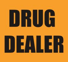 Drug Dealer by mrbiscuit