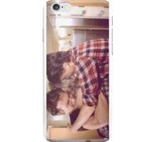 We're All We've Got Left iPhone Case/Skin