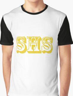 Sunnydale High School  Graphic T-Shirt