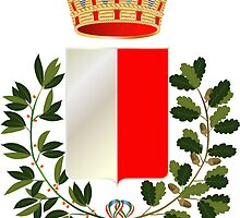 Coat of Arms of Bari  by abbeyz71