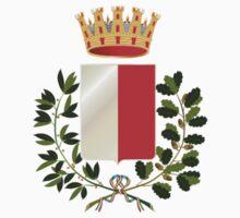 Coat of Arms of Bari  T-Shirt