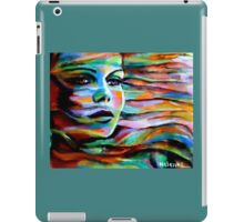 """Sheltered by the wind"" iPad Case/Skin"