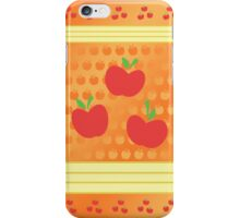 My little Pony - Applejack Cutie Mark V4 iPhone Case/Skin