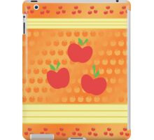 My little Pony - Applejack Cutie Mark V4 iPad Case/Skin