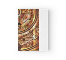 Indie Visual Movement Hardcover Journal