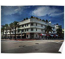 Bentley Hotel South Beach 001 Poster