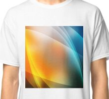Light Wave Classic T-Shirt