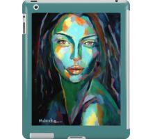 """Cunning"" iPad Case/Skin"