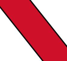 Coat of Arms of Campania Region, Italy  Sticker