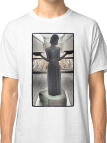 Bird Girl Classic T-Shirt