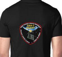 Launch Patch Unisex T-Shirt