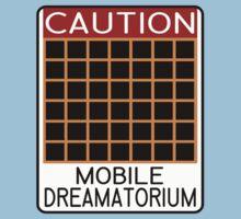 Mobile Dreamatorium Baby Tee