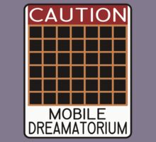 Mobile Dreamatorium Kids Tee